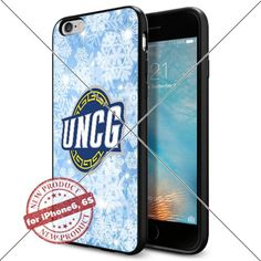 Case The University of North Carolina at Greensboro Logo NCAA Cool Apple iPhone6 6S Case Gadget 1353 Black Smartphone Case Cover Collector TPU Rubber [Snow] Lucky_case26 http://www.amazon.com/dp/B017X13O6A/ref=cm_sw_r_pi_dp_fMEtwb07ZYVD4
