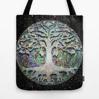 Tote Bags by Amelia Carrie | Society6