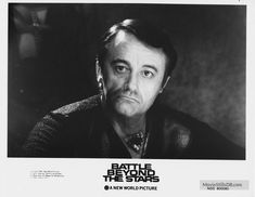 A gallery of Battle Beyond the Stars publicity stills and other photos. Featuring Sybil Danning, Darlanne Fluegel, George Peppard, Richard Thomas and others. Sybil Danning, John Saxon, Robert Vaughn, 1980's Movies, Richard Thomas, George Peppard, World Pictures, Battle, Stars