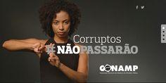 Blog do Edson Joel: Corruptos #não passarão
