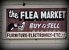 Flea Market in NYC  http://visitarnovayork.com/flea-market-em-nova-york/