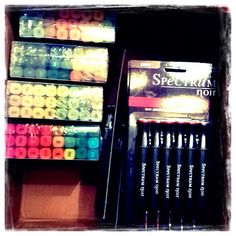 Spectrum Noir Alcohol Markers