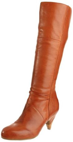 I want some brown boots!