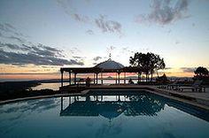 Las Cumbres Art & Spa Punta Ballena Uruguay