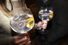 The lowdown on fizzy waters, from tonic to seltzer.