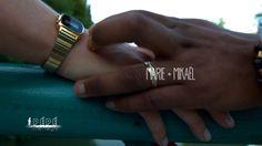 Marie + Mikaël - TRASH THE DRESS - Water Balloon Fight on Vimeo / PéPé Mariage