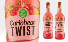 Halewood adds raspberry mojito flavour to Caribbean Twist range http://www.foodbev.com/news/halewood-adds-raspberry-mojito-flavour-to-caribbean-twist-cocktails/