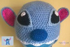 Capitan Uncinetto: Cappello Lilo & Stitch