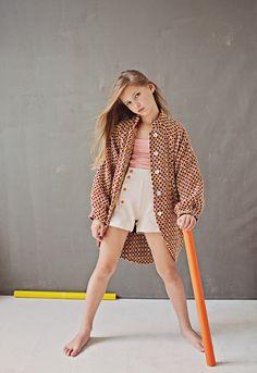Photography & Styling: Julie A Martin  Models: Option Model & Media