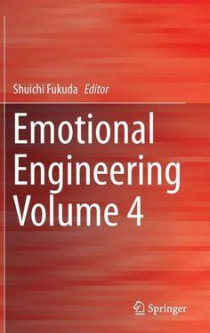Emotional Engineering Volume 4
