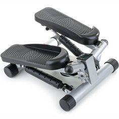 stepper exercise machine