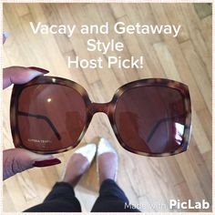 6/16 Host Pick Bottega Veneta Sunglasses Beautiful sunglasses • Brand new • 100% Authentic, authenticity card included • Dust bag, cleaning cloth, and case also included • Made in Italy Bottega Veneta Accessories Sunglasses
