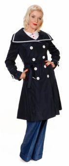 Jackets & Coats Plain Susie Trench Coat