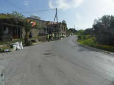 LET'S DO IT GREECE. MOLYVOS DI IT! CLEANING THE STREETS AND SO MUCH MORE...