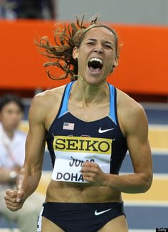 lolo jones favorite!!:)