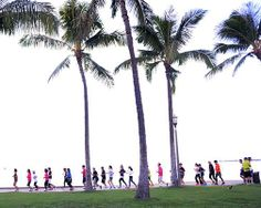 | December 6. 2013 | Early morning run today for these runners! Just 2 more days!