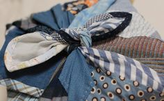 Today, I want to write how to sew my patchwork furoshiki. I sew it like korean patchwork pojagi, but I don't know how to sew it, so this pr...