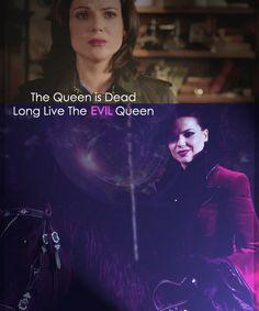 Awesome Regina/Evil Queen Regina (Lana) #Once #S3