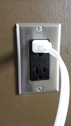 If there is water above any electrical outlet in your basement, leave your home immediately Electrical Outlets, Basement, Water, Home Decor, Gripe Water, Root Cellar, Decoration Home, Room Decor, Home Interior Design