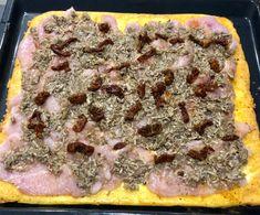 Rolada serowa z kurczakiem, pieczarkami i suszonymi pomidorami - Blog z apetytem Waffles, Breakfast, Blog, Morning Coffee, Waffle, Blogging