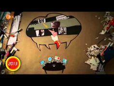 Uebermorgen TV 06 - Das Vergessliche Netz - YouTube