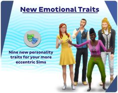 Sims 5, Sims 4 Cas, The Sims, Sims 4 Game Mods, Sims Mods, Sims 4 Traits, Sims 4 Studio, Sims 4 Gameplay, Sims4 Clothes