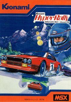 Hyper Rally (1995)
