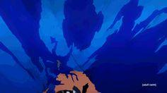 Space Dandy - Episode 16 Space Dandy, Cowboy Bebop, Animation, My Love, Artist, Prints, Artwork, Anime, Work Of Art