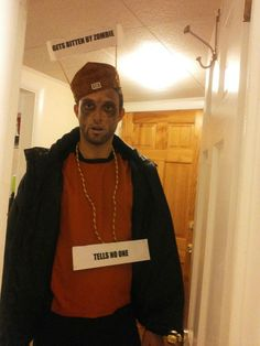 Looking for costume ideas, came across this gem. Check more at http://www.funniestmemes.com/funny-memes-looking-for-costume-ideas-came-across-this-gem/