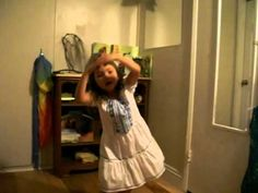 Kindergarten Eurythymy The Apple Orchard
