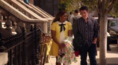 The Mindy Project: Homewrecker
