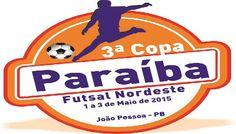 Portal Esporte São José do Sabugi: 3ª Copa Paraiba de Futsal Nordeste será realizada ...