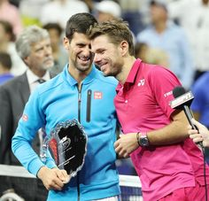 Novak Djokovic: Siete finales del US Open ha disputado el jugador serbio. Y solo ha ganado dos. Hoy volvió a caer en un partido en el que su tenis estuvo plagado de dudas. De incertidumbre. El número uno estuvo muy lejos de su mejor nivel y pese a apuntarse el primer set nunca se sintió cómodo. Su partido fue pobre en casi todos los sentidos del juego.
