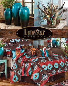 It's that time of the year: NEW ARRIVALS! Style your home with the latest southwest decor.