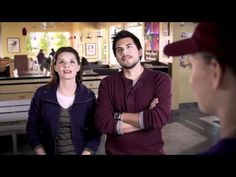 Raising Cane's Chicken Fingers Commercial - Moment of Truth 2012