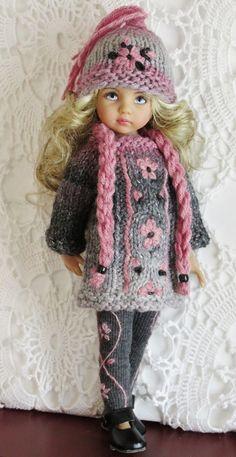 Kalypso's Doll Boutique Handmade Ensembles(Ebay seller kalyinny)