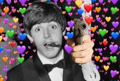The Beatles, Beatles Funny, John Lemon, When I Was Born, British Boys, The Fab Four, Yellow Submarine, Pretty Baby, Stupid Memes