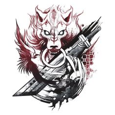 """Final Fantasy Amano Homage"" T-Shirts & Hoodies by jimiyo 