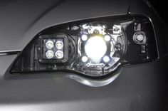 DIY Car Mods - Rigid Industries Dually LED High-Beams Are The Best 19
