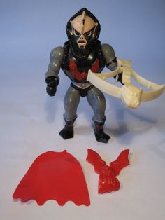 Hordak, Masters Of The Universe