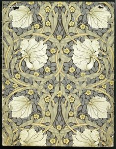 Pimpernel | Morris, William | V&A Search the Collections
