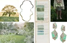 green moodboard by me(ginny branch)