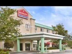 Decatur Il Ramada Limited United States North America Located In