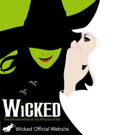 Wicked - the Broadway show