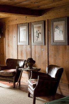 Austria - Carinthian Mountain House - photo: Stefano Scata