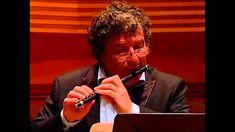 Concerto pour piccolo de Lowel Liebermann, 3° mouvement