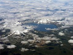 Volcanic Legacy Scenic Byway - Wikipedia