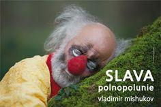 Slava Polnopolunie Book