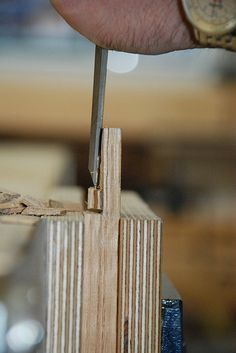 It is so exciting to start your journey into mastering woodworking. Regardless of the projects you pursue, crafting from wood can be just terrific.While it won't be too simple, there are many great things you can learn to help you along your journey. With plenty of practice, you should...