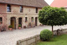 Der Schäferhof - Reiten lernen & Reiterferien in Brandenburg